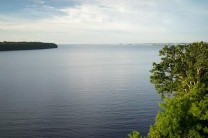 View to Lake 4250 Bath