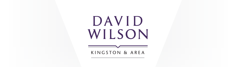 David Wilson - Kingston and Area